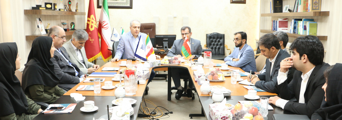 Shahroud University of Medical Sciences and University of Nizwa pave the way for future collaborations